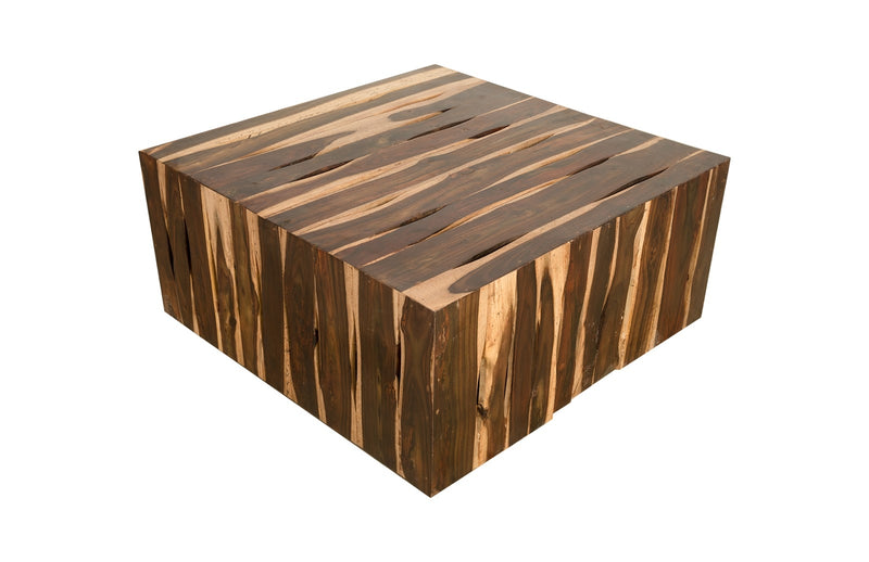 Rose Rosewood Coffee Table