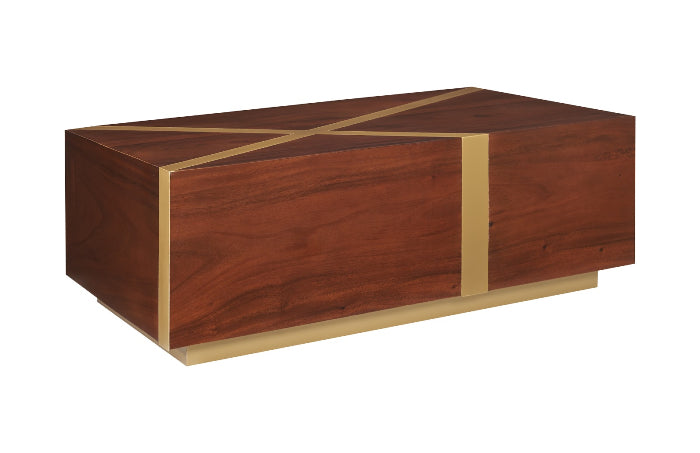 Modetta Suar Coffee Table