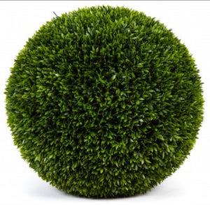 Outdoor Topiary Ball