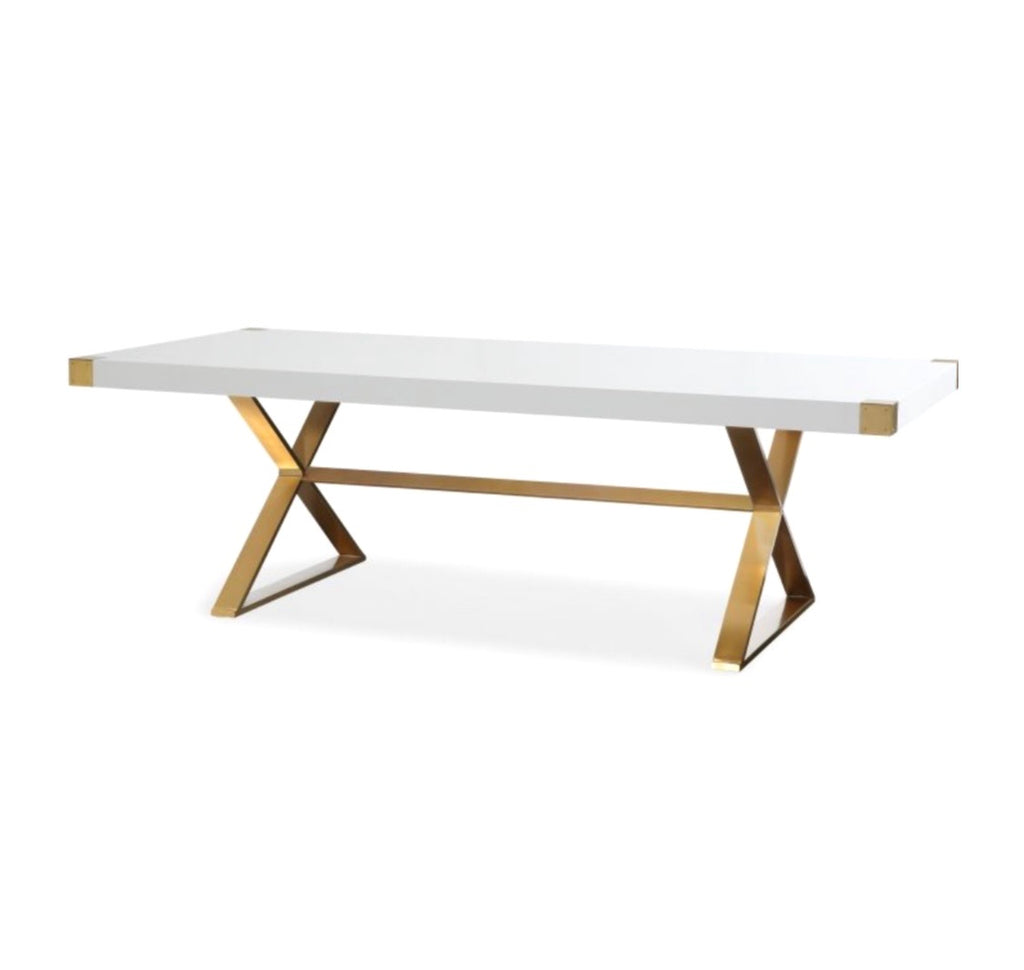 Lanvin Dining Table - Luxury Living Collection