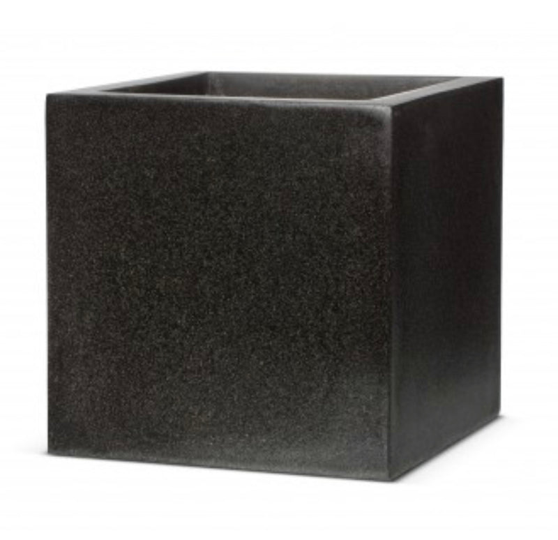 Outdoor Cube Planter