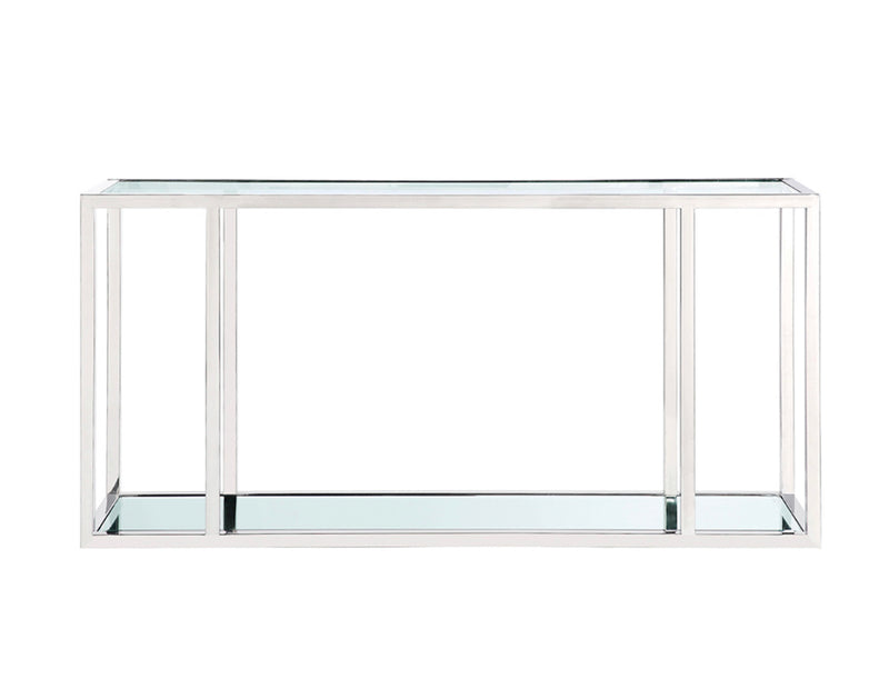 Paradisium Console Table