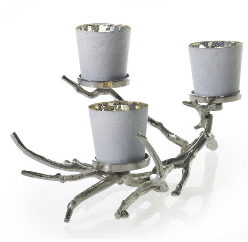 Wildwood Branch Candle Holder