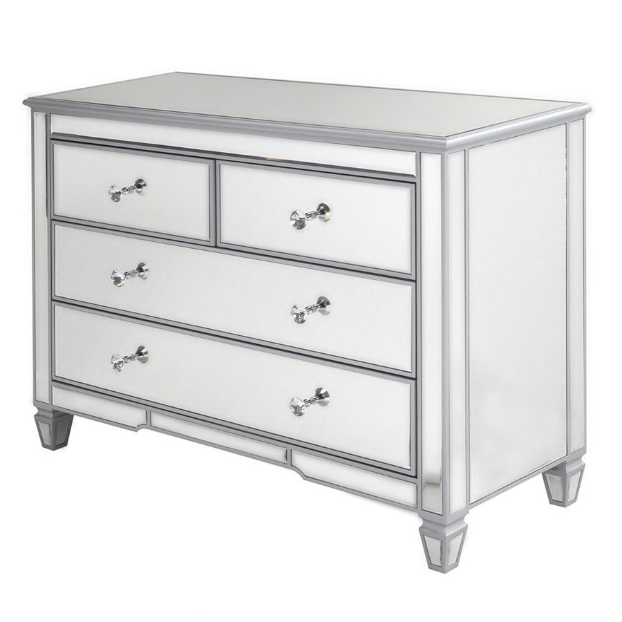 Reflect 4 Drawer Dresser
