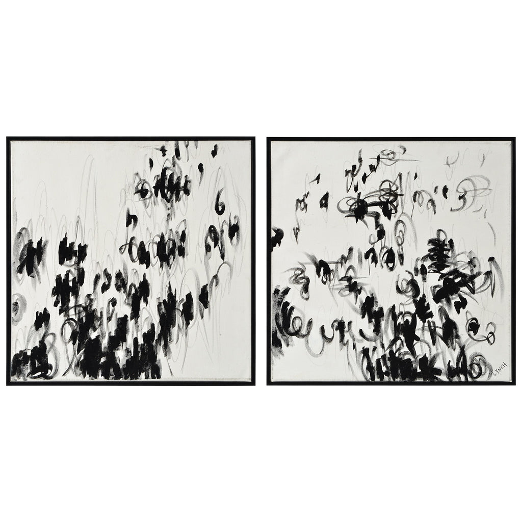 Widale Canvas Artwork - Set of 2