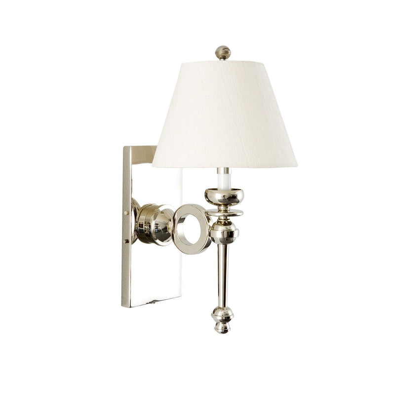 Albat Wall Sconce Light - Luxury Living Collection