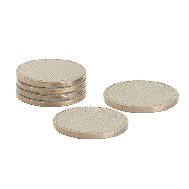 Aspen Coasters (Set of 6)