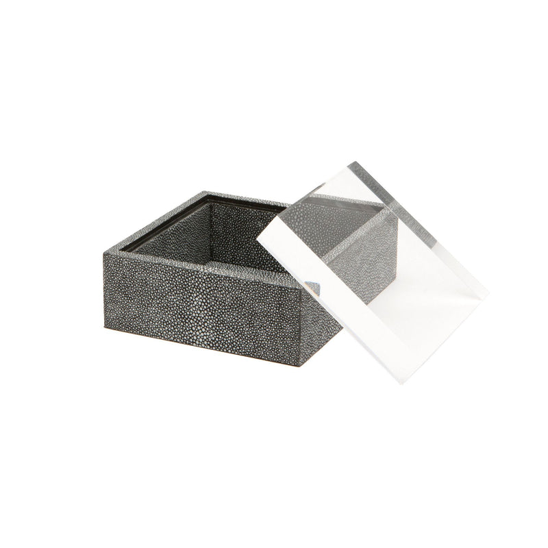 Mira Storage Box - Luxury Living Collection