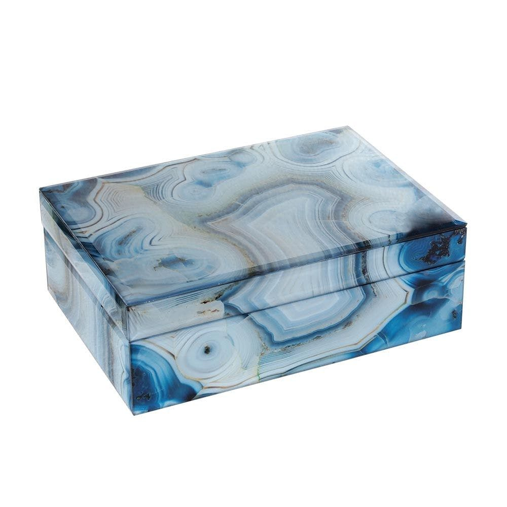 Waves Storage Box - Luxury Living Collection