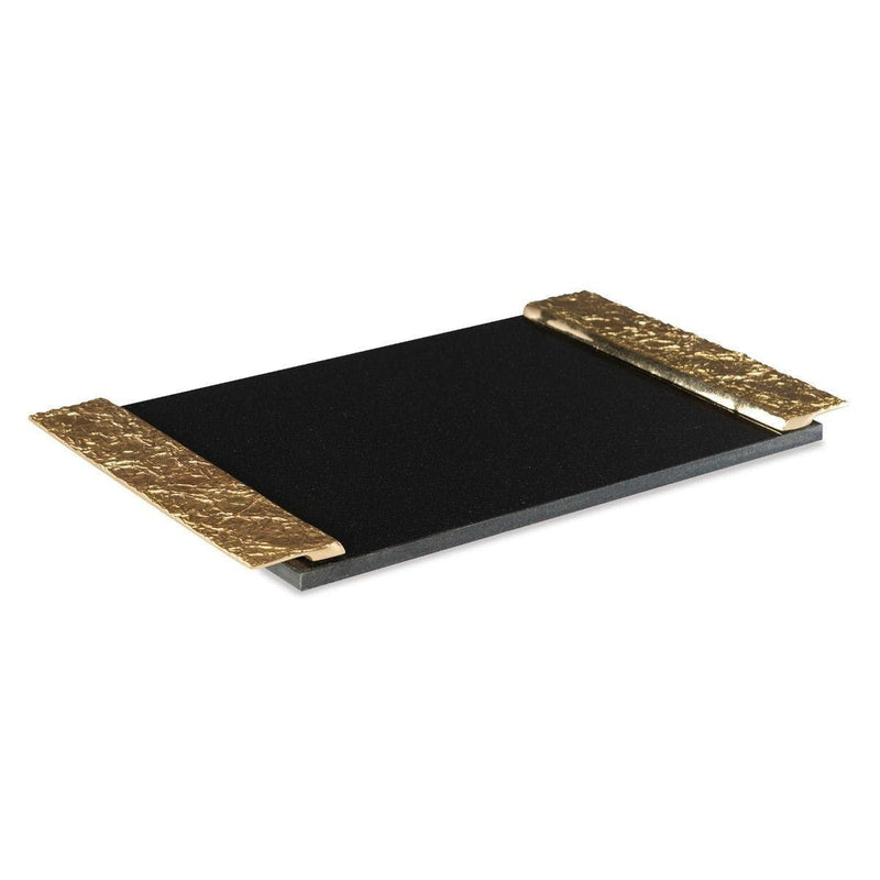 Krafton Rectangle Tray - Luxury Living Collection