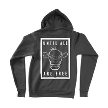 *Until All Are Free* Hoodie