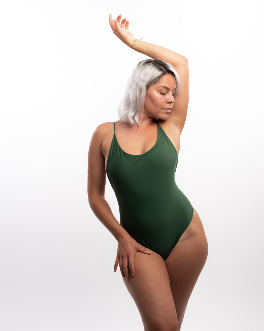 LOUIS ONE-PIECE