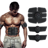 PowerAbs™- Abdominal Muscle Stimulator & Belly Fat Burner