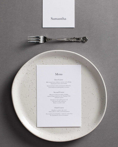 Kindred Kind Place Card