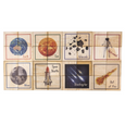 32 Piece 8 Space Theme Puzzle