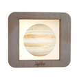 Outer Space Lightbox Tiles