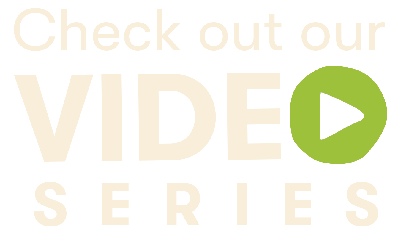 Check out our video series