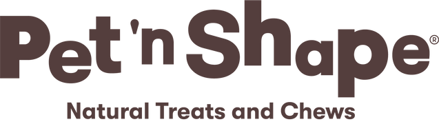 Pet 'n Shape Natural Treats & Chews