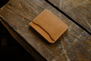 Flann 4 pocket wallet cardholder