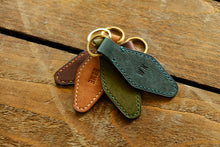 Moony key fob personalized / FREE monogramming