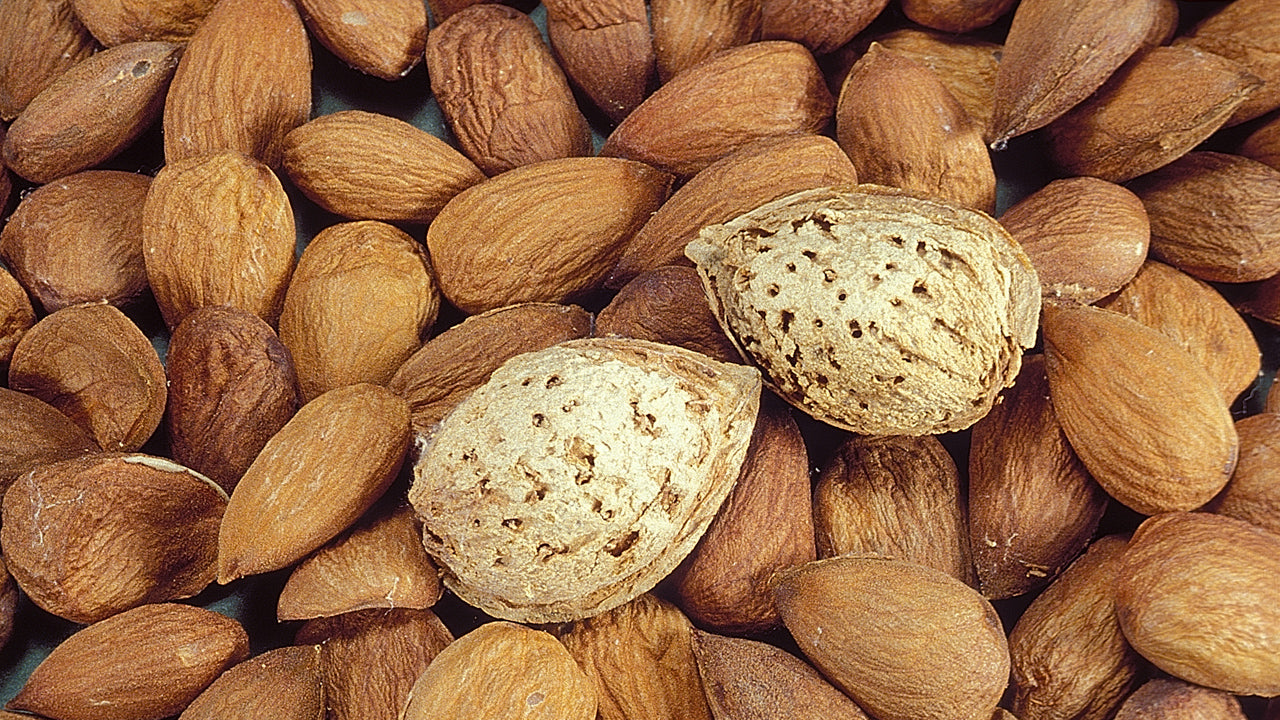 Go Nuts with Almonds!