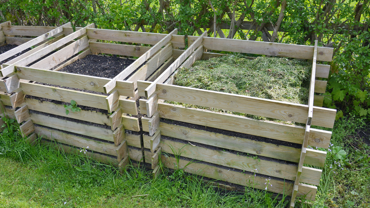 How to Make Your Own Biodynamic Compost