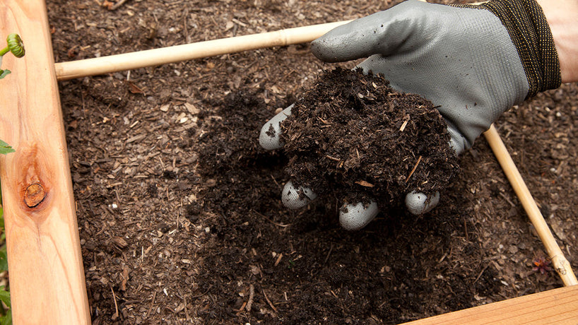 How to Make Your Own High-Quality Compost