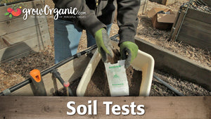 How to Take a Good Soil Sample for Testing