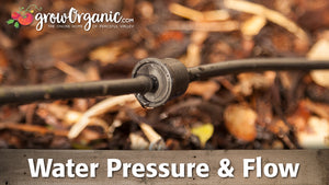 How to Measure Water Pressure & Flow