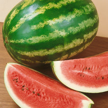 Load image into Gallery viewer, Organic Watermelon, Crimson Sweet
