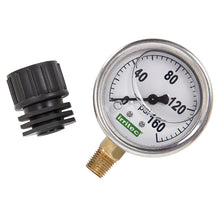 Load image into Gallery viewer, Water Pressure Gauge with Female Hose Thread