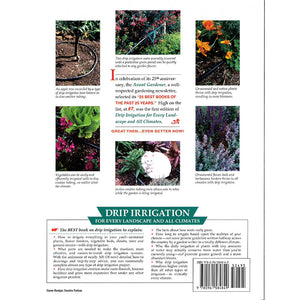 Drip Irrigation For Every Landscape