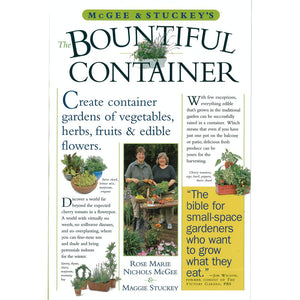 The Bountiful Container