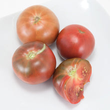 Load image into Gallery viewer, Organic Tomato, Black Krim (1 oz)