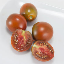 Load image into Gallery viewer, Organic Tomato, Black Prince (1 oz)