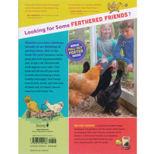 Load image into Gallery viewer, Kids Guide to Keeping Chickens