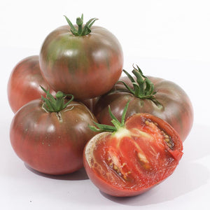 Organic Tomato, Heirloom Mix (1 oz)