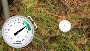 Reotemp Compost Thermometer, 20""