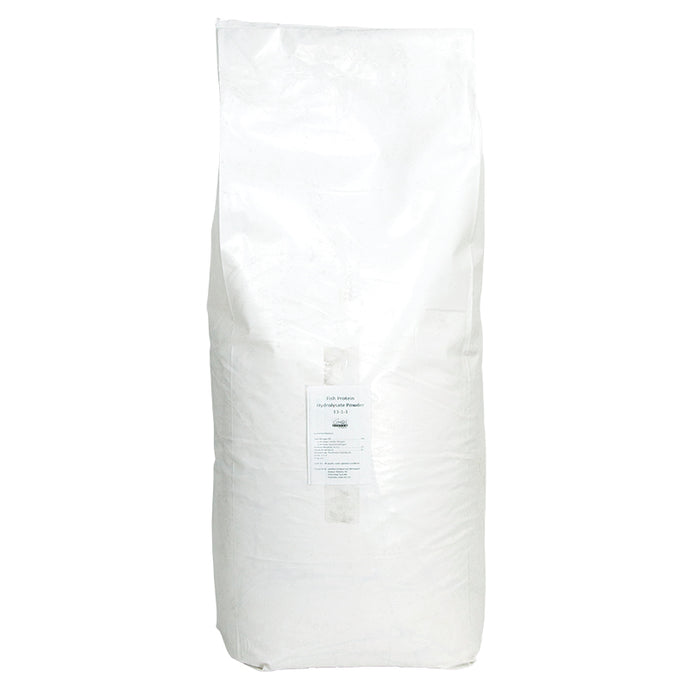 Hydrolyzed Fish Powder (55 Lb)