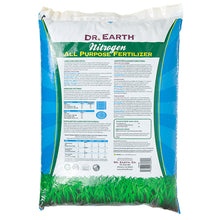 Load image into Gallery viewer, Dr. Earth Nitrogen Fertilizer 5-0-2 (18 lb)