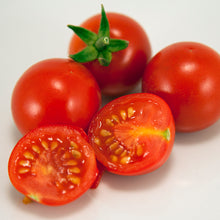 Load image into Gallery viewer, Organic Tomato, Gardener's Delight-harvest