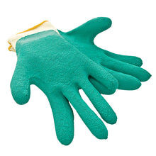 Load image into Gallery viewer, Kid's Gloves, Bellingham Rubber with Knit Back, X-Small, Ages 9-11