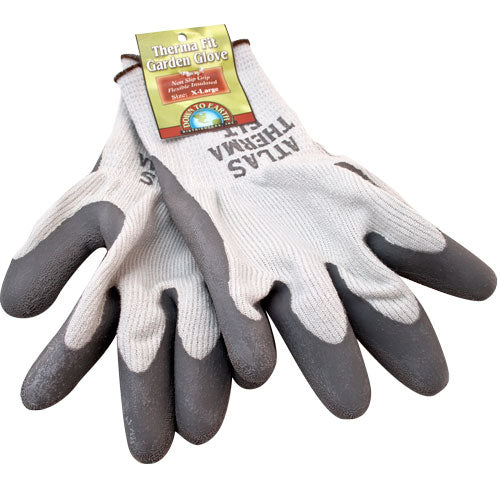 Atlas Therma Fit Insulated Gloves (Medium)