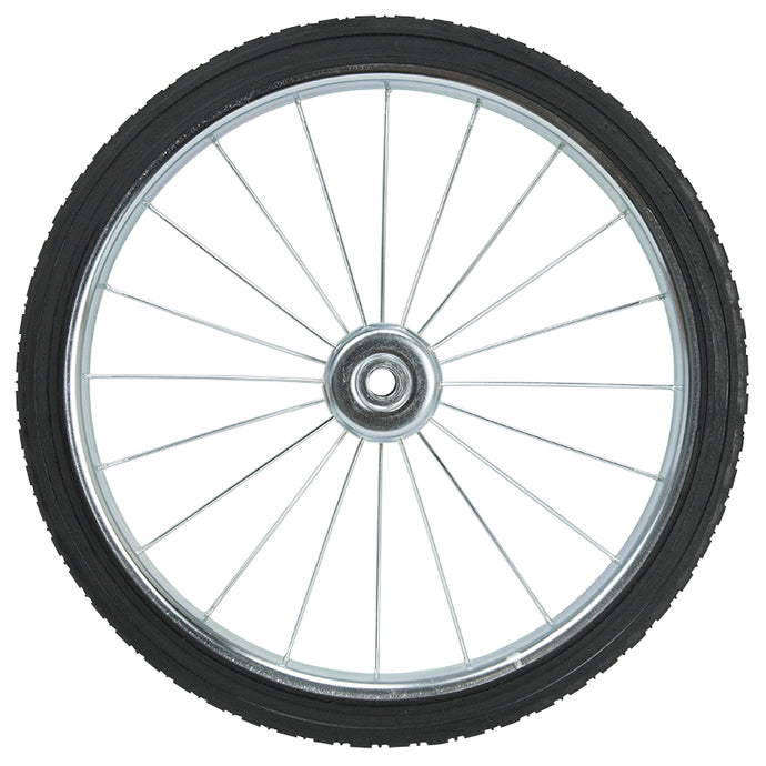 Replacement Wheel For Large Wooden Garden Cart (26