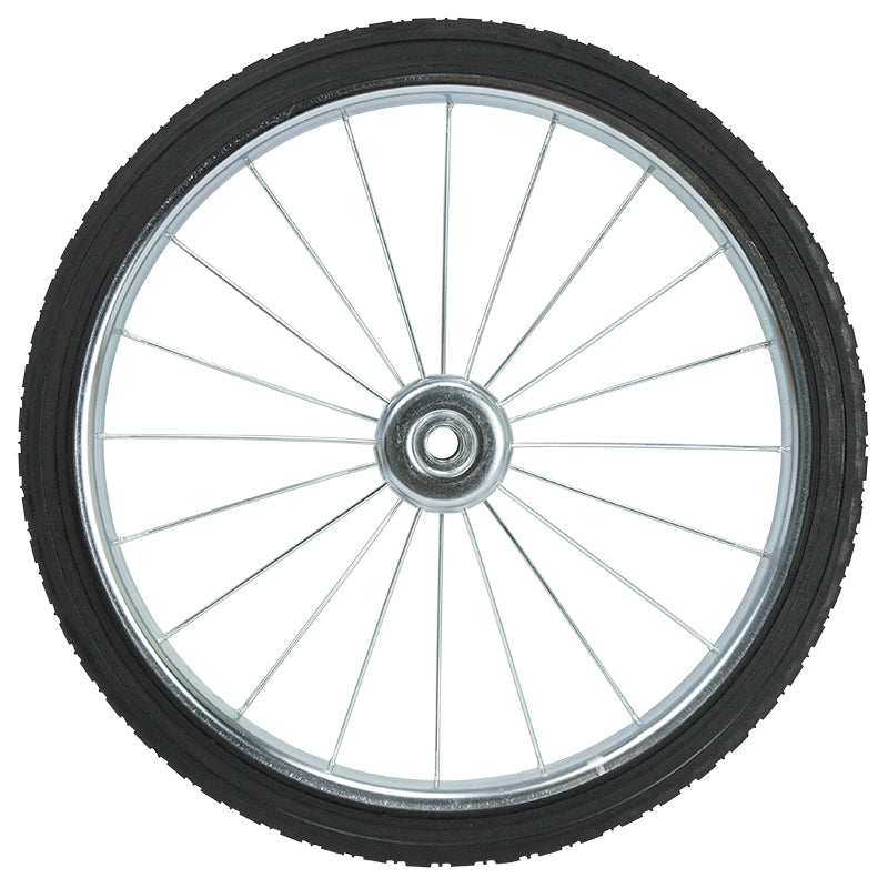 Replacement Wheel For Medium Wooden Garden Cart ( 20