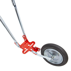 Glaser Professional Wheel Hoe