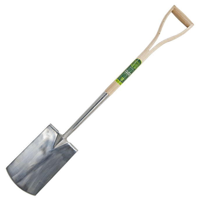 Spear & Jackson - Stainless Steel Digging Spade