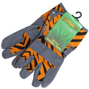 Kid's Gloves, Tiger, Youth 7-12