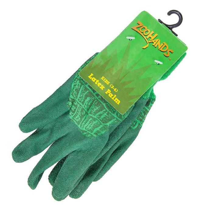 Kid's Gloves, Alligator, Kids 3-6