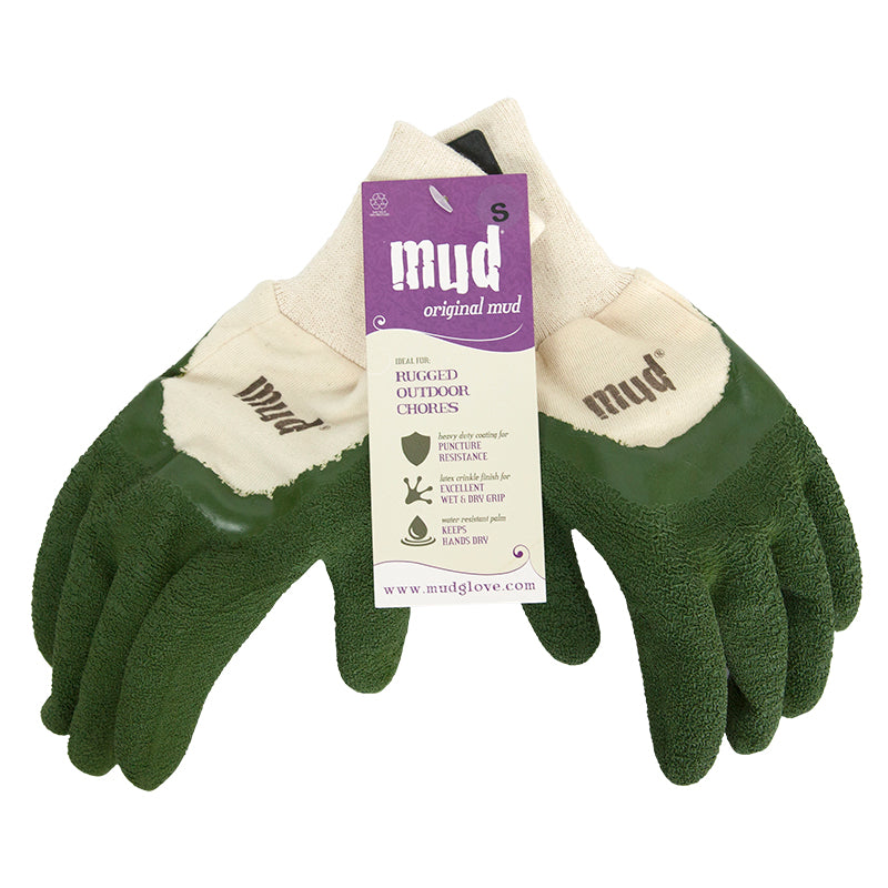 MUD Puncture Resistant Gloves (Small)